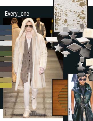 Fur trends forecasting A/W 1617 – Every One