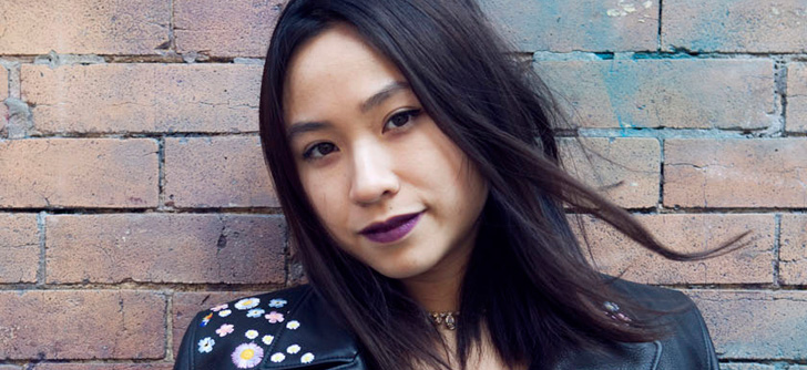 Sandy Liang: downtown chic