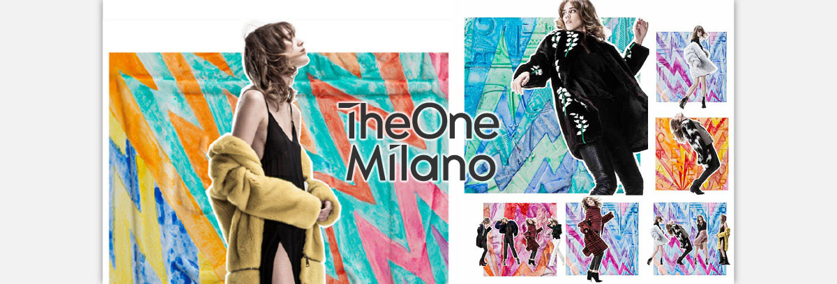 Ready, set, go: THE ONE MILANO