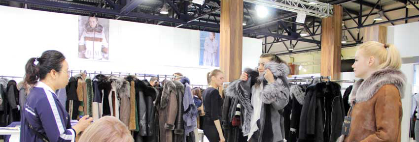 LESHOW MOSCOW – A leading fur event for 22 years