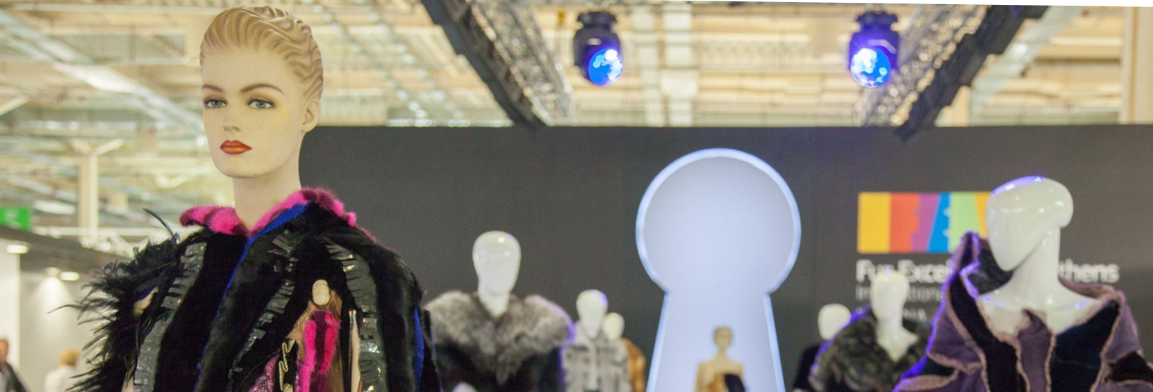 Fur Excellence in Athens: where creativity and business go hand in hand